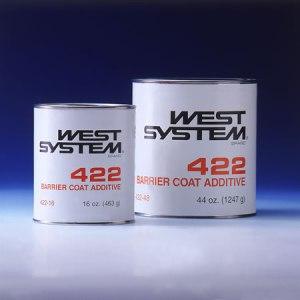 Barrier Coat Additive #42216 16 oz.