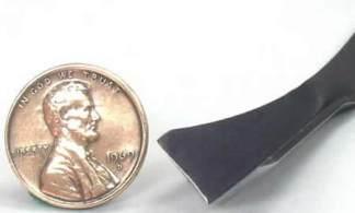 "FR706 90 x5/8""(15mm) Parting Tool"