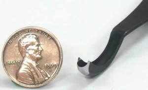 "FR364 1/8""(3mm) Spoon"