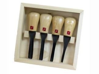 Flexcut FR-920 11X Thumbnail Gouge Set