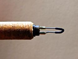 """Colwood Fixed Tip Pen FT-D (3/16"""") Small Round"""