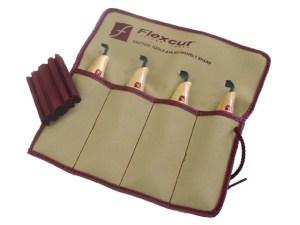 Flexcut KN150 Right-Handed Scorp Set #16175