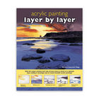 Acrylic Painting Layer by Layer