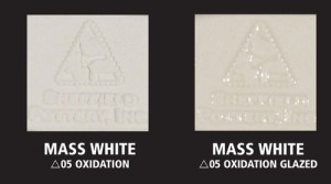 Mass White  TX10- Extra shipping charges apply