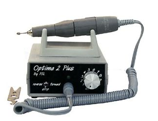 Optima 2 Micro Grinder 45,000 RPM's
