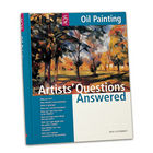 Artists Questions Answered: Oil Painting