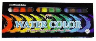 Watercolor Niji Set 12