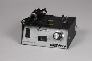 Colwood Super Pro II Wood Burner W/ one pen