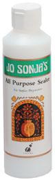 Jo Sonja's All Purpose Sealer 8 oz.