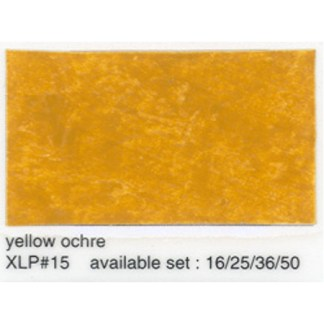 Cray-Pas Expressionist series - YELLOW OCHRE stick