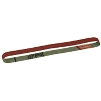 "Belts 1/4"" 240 Grit PK. 5"