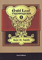 Gold Leaf Techniques If you only buy one book, this is the one.