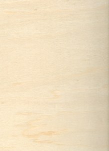 Veneer, Maple with Paper Backing