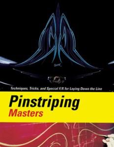 Pinstriping Masters