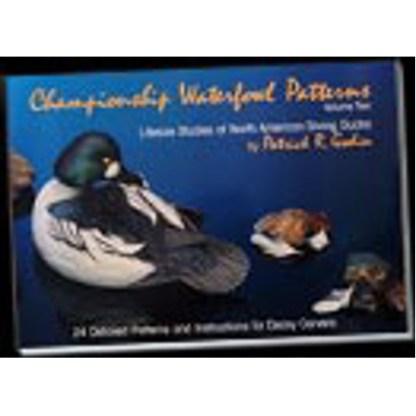 Championship Waterfowl Patterns Vol 2