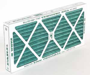 Filter for PSI  DC-720 and DC-725 Merv. 8