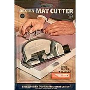 Mat Cutter, DEXTER