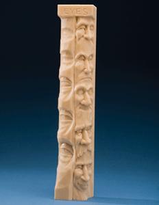 Study Cast-Eye Stick