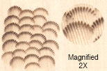 Feather Formers - Ridiculously Fine Tip Set SET4-FFRF