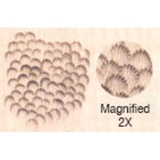 Feather Formers Tip Round- Medium (M) ~70LPI 7mm 52.07M