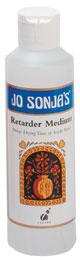Jo Sonja's Retarder Medium 8OZ