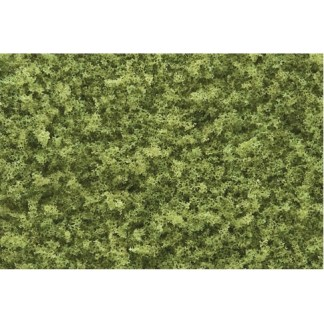 Coarse Turf - Light Green (18 cu. in. bag)