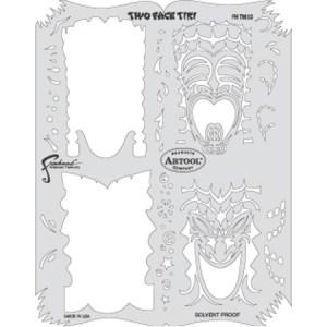 Tiki Master -Tiki Bar 5 x 7