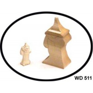 The Wiz Carving Kit