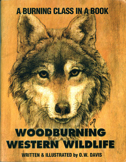 A Burning Class in a Book - How to Burn Western Wildlife