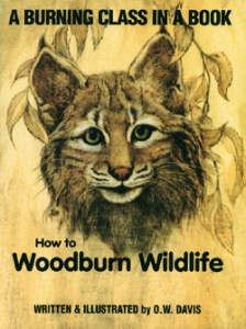 A Burning Class in a Book - How to Burn Wildlife