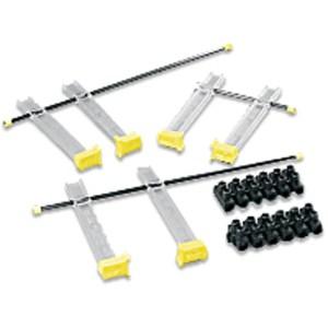 Berna Assembler Set Hobby Clamps