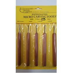 Dockyard Micro Tools