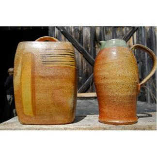 95400 Moist White Stoneware - Extra shipping charges apply