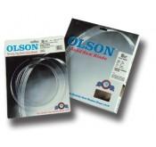 """Olson 133"""" Bandsaw Blades"""