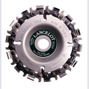 Lancelot 14 Tooth Chain Saw Blade 41414 EU