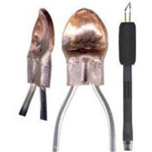 Razertip Pen F93M - Medium Copper Spear Shader