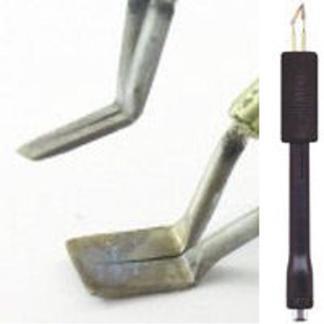 Razertip Pen Heavy Duty Pen 6SC - Small Chisel Shader
