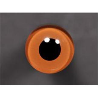 Tohickon Glass Eyes Off-Wire #112 - 05mm Hazel M/P