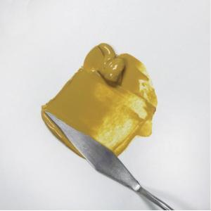 Heritage Matte Acrylic, Yellow Oxide 2 1/2 oz