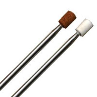 White A-86 Fine Aluminum Oxide Point