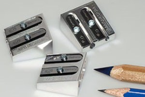 Pencil Sharpeners, Pads