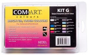 Com-Art Kits