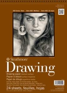 Strathmore 400 Series Drawing Pa