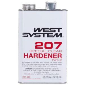 207SB Hardener .33 Gal