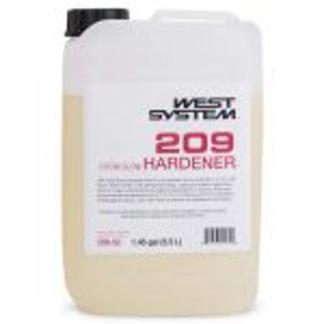 209SC Extra Slow Hardener 1.45Gal.