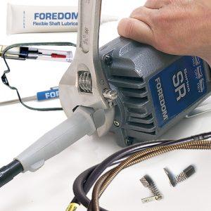 Parts, Maintenance Kits and Parts