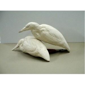 Jeffrey Moores Wading birds