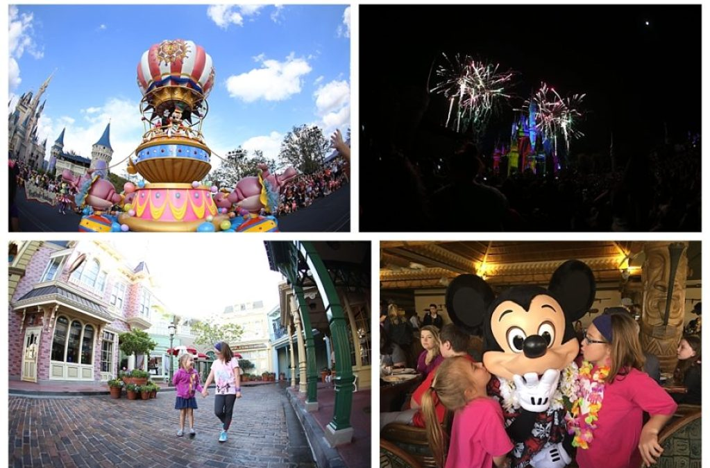 Florida and Disney Vacation Tips