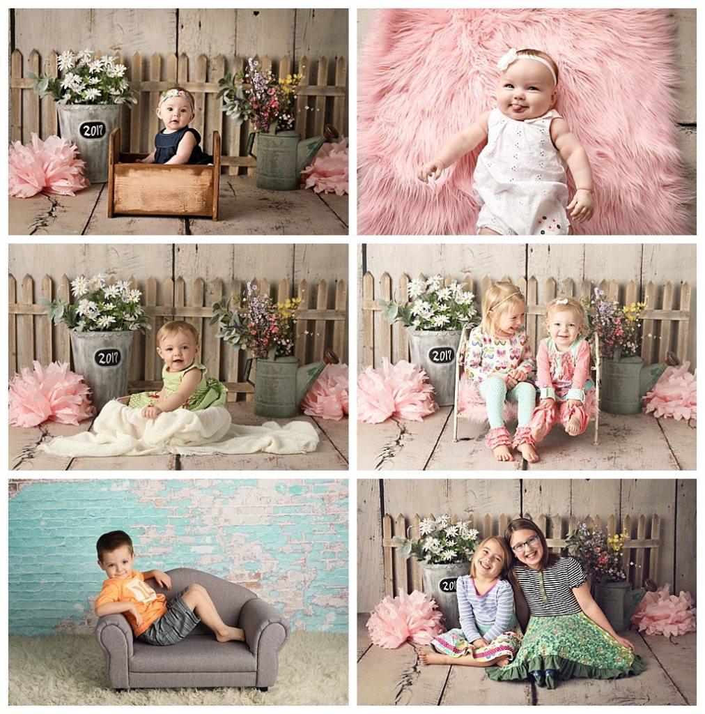 Kalamazoo Michigan Children Photographer Gregersen Photography