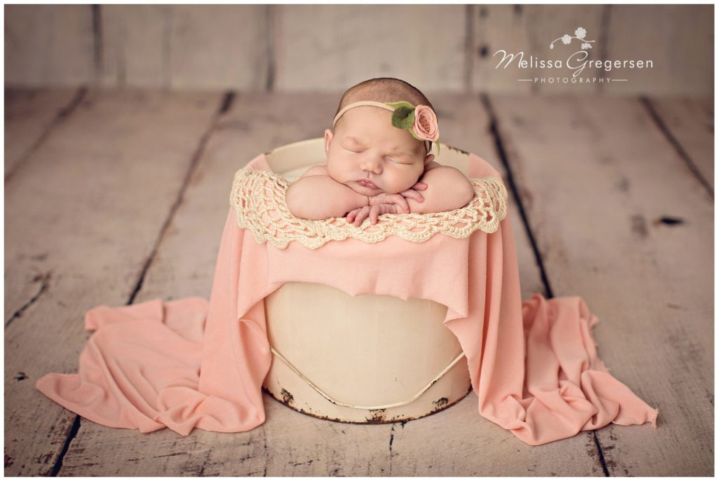 kalamazoo Michigan baby newborn photographer gregersen photography